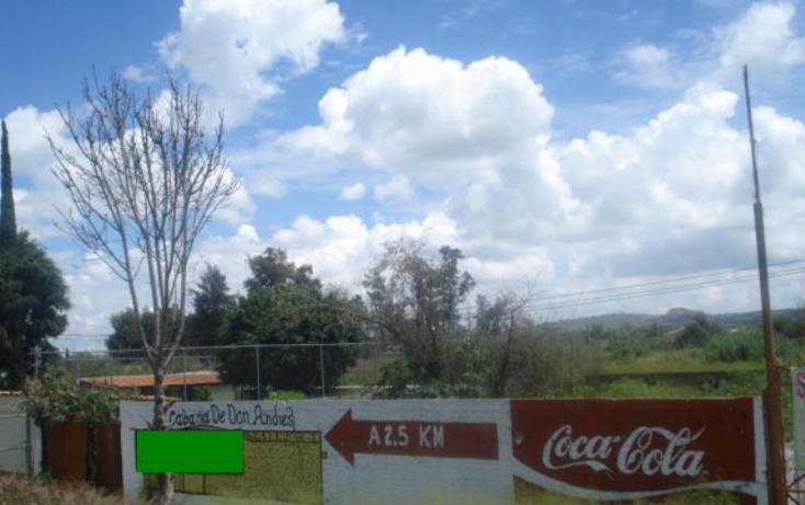 Foto de terreno comercial en venta en  kilometro 15.5, rancho el zapote, tlajomulco de z??iga, jalisco, 1906980 No. 22