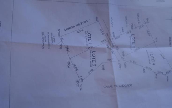 Foto de terreno comercial en venta en  kilometro 15.5, rancho el zapote, tlajomulco de z??iga, jalisco, 1906980 No. 25
