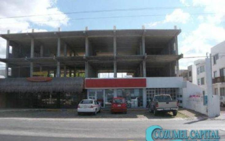 Foto de edificio en venta en  kilometro 2 + 980, cozumel, cozumel, quintana roo, 1155319 No. 01