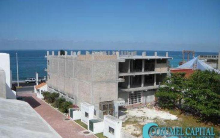 Foto de edificio en venta en  kilometro 2 + 980, cozumel, cozumel, quintana roo, 1155319 No. 02