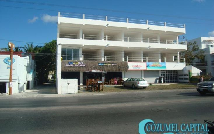 Foto de edificio en venta en  kilometro 2 + 980, cozumel, cozumel, quintana roo, 1155319 No. 05