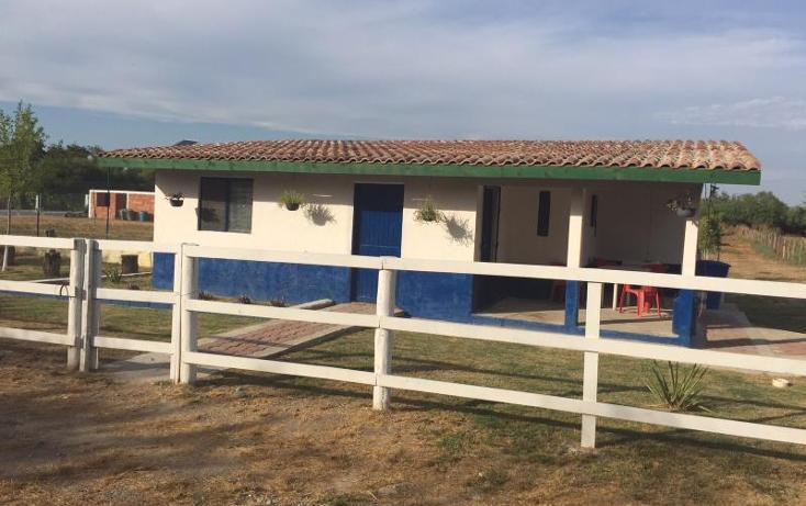 Foto de rancho en venta en  kilometro 20, el moral, piedras negras, coahuila de zaragoza, 1372329 No. 02