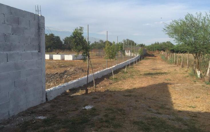Foto de rancho en venta en  kilometro 20, el moral, piedras negras, coahuila de zaragoza, 1372329 No. 03