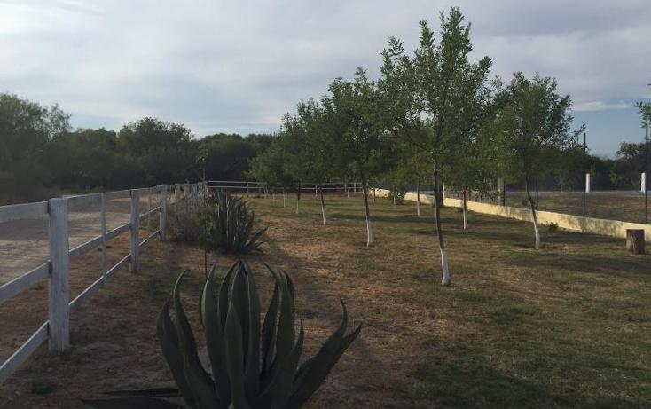 Foto de rancho en venta en  kilometro 20, el moral, piedras negras, coahuila de zaragoza, 1372329 No. 06