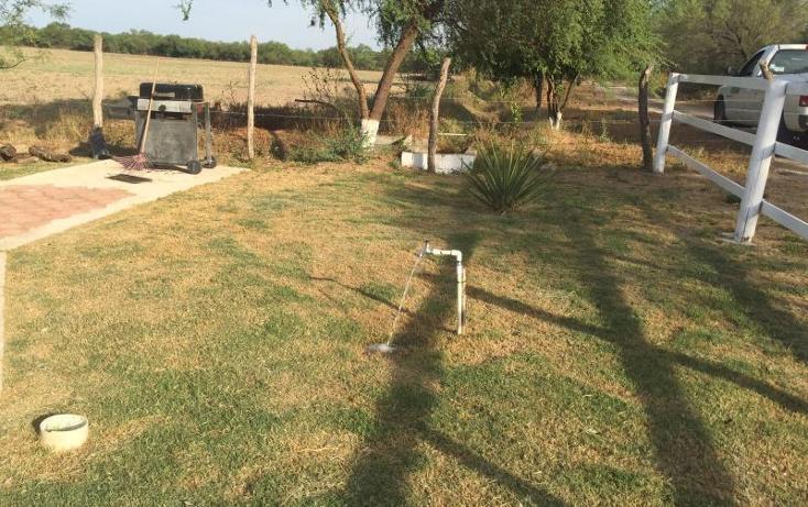 Foto de rancho en venta en  kilometro 20, el moral, piedras negras, coahuila de zaragoza, 1372329 No. 08