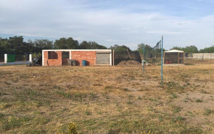 Foto de rancho en venta en  kilometro 20, el moral, piedras negras, coahuila de zaragoza, 1372329 No. 09
