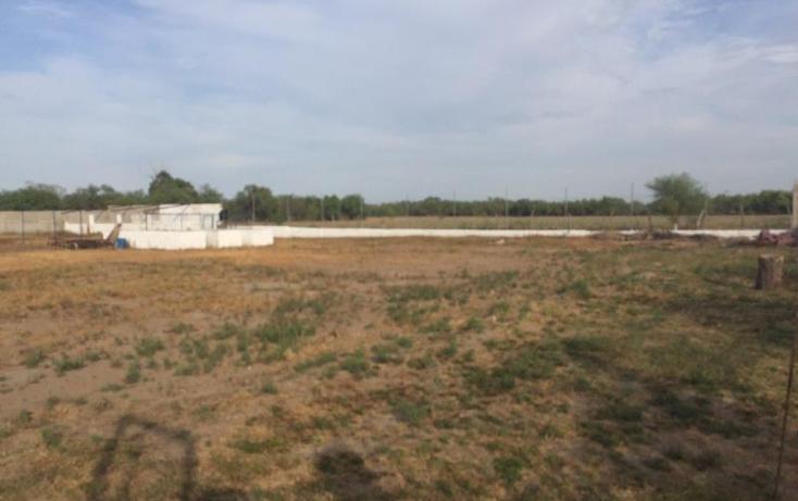 Foto de rancho en venta en  kilometro 20, el moral, piedras negras, coahuila de zaragoza, 1372329 No. 10