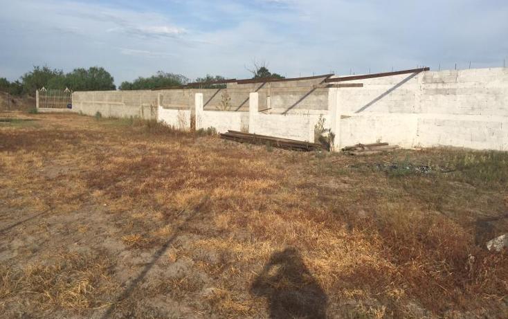 Foto de rancho en venta en  kilometro 20, el moral, piedras negras, coahuila de zaragoza, 1372329 No. 16