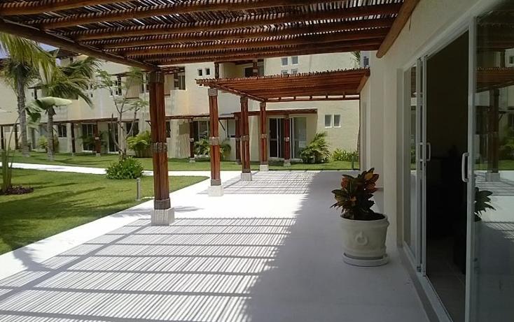 Foto de casa en venta en  kilometro 22, alfredo v bonfil, acapulco de juárez, guerrero, 496863 No. 04
