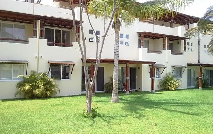 Foto de casa en venta en  kilometro 22, alfredo v bonfil, acapulco de juárez, guerrero, 496863 No. 27