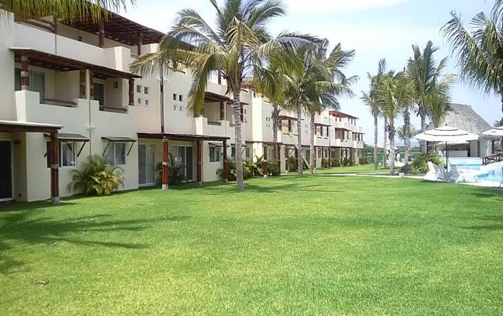 Foto de casa en venta en  kilometro 22, alfredo v bonfil, acapulco de juárez, guerrero, 496863 No. 28