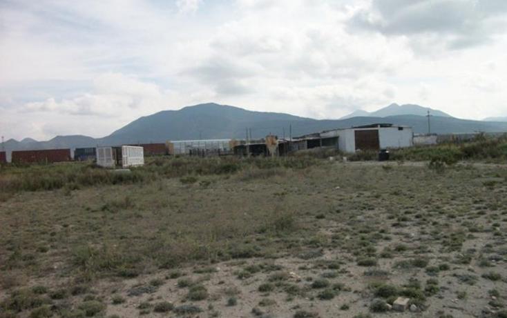 Foto de terreno comercial en venta en  kilometro 25, agua nueva, saltillo, coahuila de zaragoza, 410969 No. 07