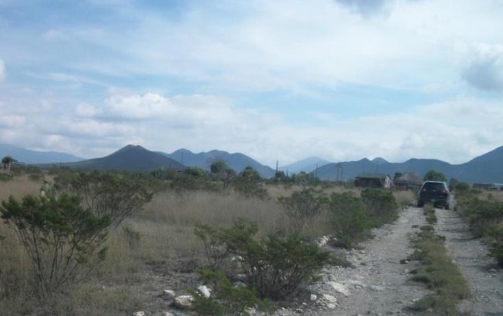 Foto de terreno comercial en venta en  kilometro 25, agua nueva, saltillo, coahuila de zaragoza, 410969 No. 14
