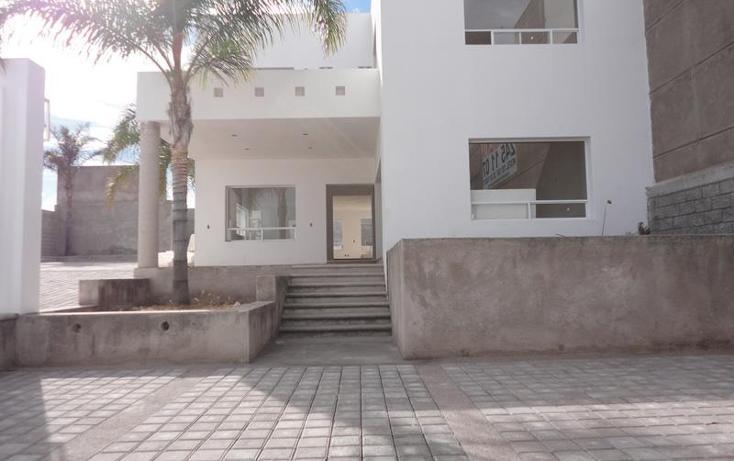 Foto de edificio en renta en  kilometro 25, el nabo, querétaro, querétaro, 972801 No. 02