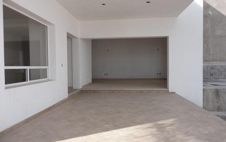 Foto de edificio en renta en  kilometro 25, el nabo, querétaro, querétaro, 972801 No. 03