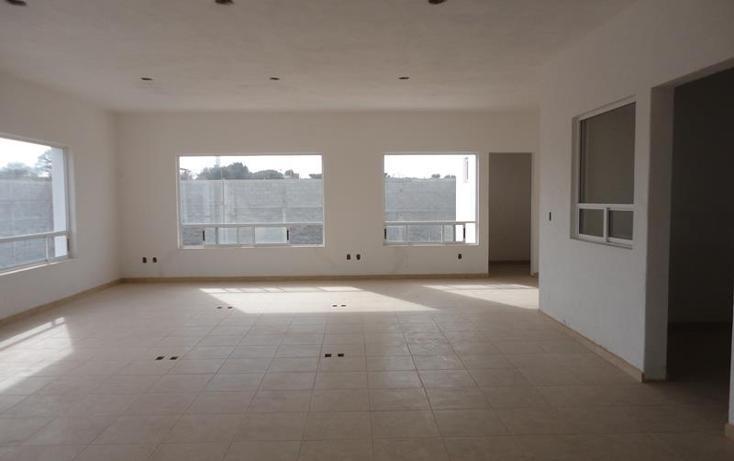 Foto de edificio en renta en  kilometro 25, el nabo, querétaro, querétaro, 972801 No. 04