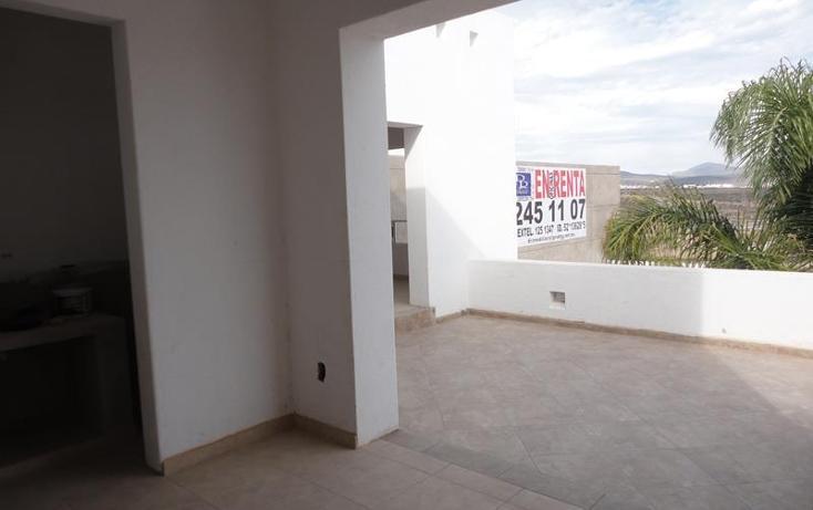 Foto de edificio en renta en  kilometro 25, el nabo, querétaro, querétaro, 972801 No. 05