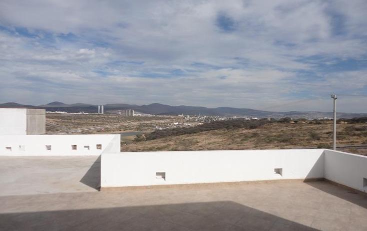Foto de edificio en renta en  kilometro 25, el nabo, querétaro, querétaro, 972801 No. 08