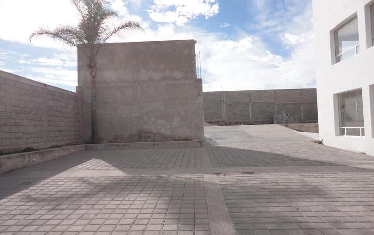 Foto de edificio en renta en  kilometro 25, el nabo, querétaro, querétaro, 972801 No. 09