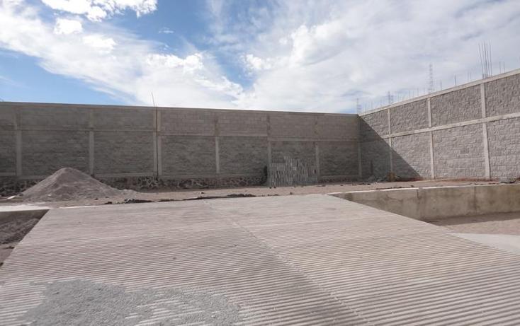 Foto de edificio en renta en  kilometro 25, el nabo, querétaro, querétaro, 972801 No. 10