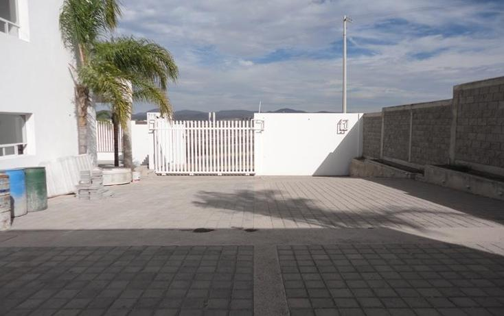 Foto de edificio en renta en  kilometro 25, el nabo, querétaro, querétaro, 972801 No. 11