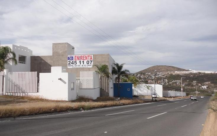 Foto de edificio en renta en  kilometro 25, el nabo, querétaro, querétaro, 972801 No. 12