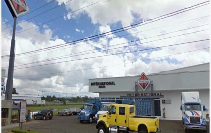 Foto de terreno comercial en venta en  kilometro 2.5, quirindavara, uruapan, michoac?n de ocampo, 961843 No. 01