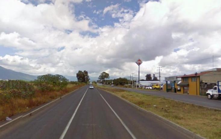 Foto de terreno comercial en venta en  kilometro 2.5, quirindavara, uruapan, michoac?n de ocampo, 961843 No. 02