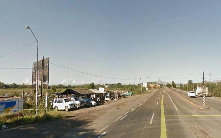 Foto de terreno comercial en venta en  kilometro 266, pozole, mazatl?n, sinaloa, 1584992 No. 08