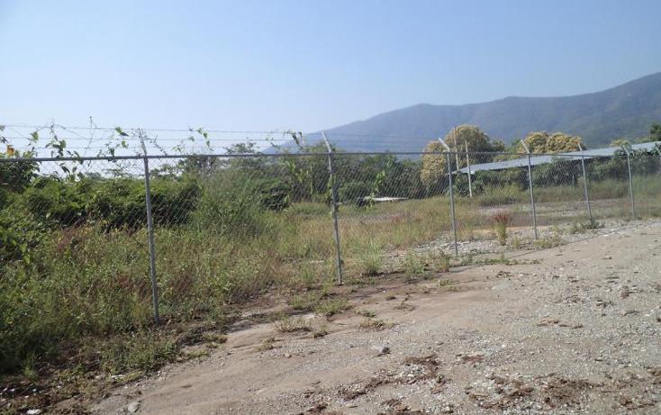 Foto de terreno industrial en venta en  kilometro 29, tecolapa, tecomán, colima, 1426235 No. 04