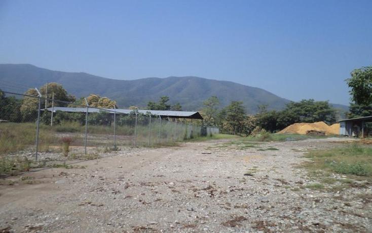 Foto de terreno industrial en venta en  kilometro 29, tecolapa, tecomán, colima, 1426235 No. 05