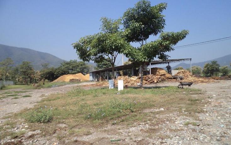Foto de terreno industrial en venta en  kilometro 29, tecolapa, tecomán, colima, 1426235 No. 06