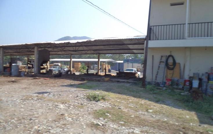 Foto de terreno industrial en venta en  kilometro 29, tecolapa, tecomán, colima, 1426235 No. 07