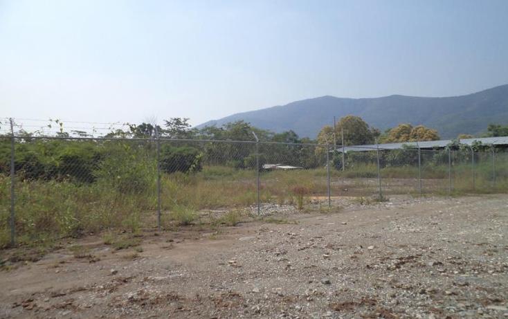 Foto de terreno industrial en venta en  kilometro 29, tecolapa, tecomán, colima, 1426235 No. 08