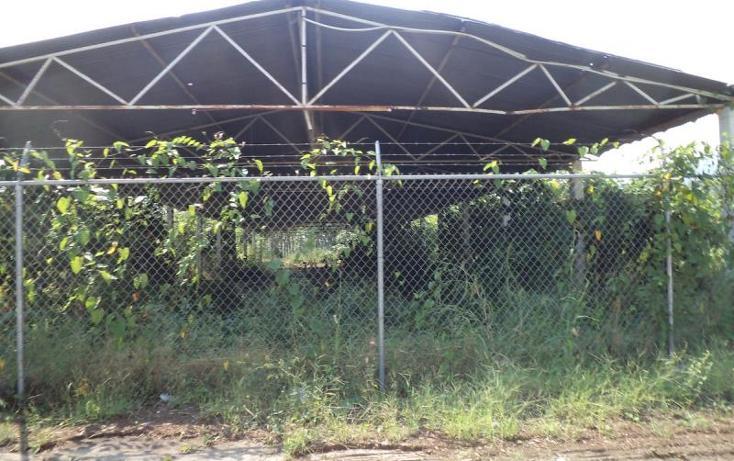 Foto de terreno industrial en venta en  kilometro 29, tecolapa, tecomán, colima, 1426235 No. 09