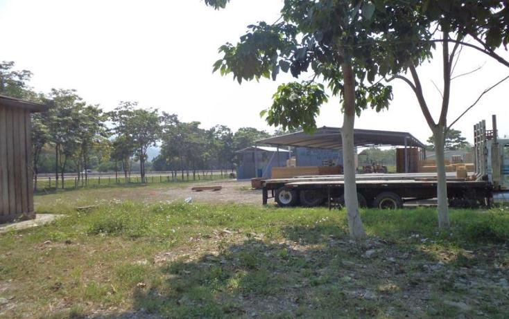 Foto de terreno industrial en venta en  kilometro 29, tecolapa, tecomán, colima, 1426235 No. 12