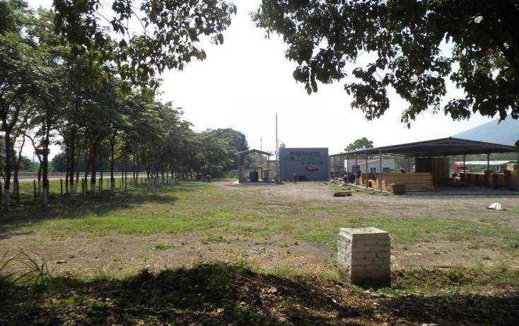 Foto de terreno industrial en venta en  kilometro 29, tecolapa, tecomán, colima, 1426235 No. 13