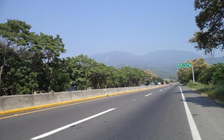 Foto de terreno industrial en venta en  kilometro 29, tecolapa, tecomán, colima, 1426235 No. 15