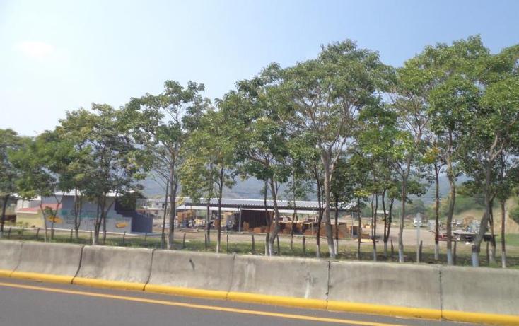 Foto de terreno industrial en venta en  kilometro 29, tecolapa, tecomán, colima, 1426235 No. 16
