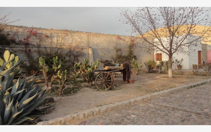 Foto de rancho en venta en  0, nazareno, lerdo, durango, 378011 No. 70