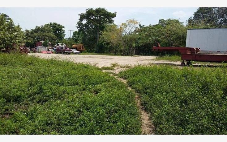 Foto de terreno habitacional en venta en carretera cárdenas-coatzacoalcos kilometro 3, cárdenas centro, cárdenas, tabasco, 2689731 No. 01