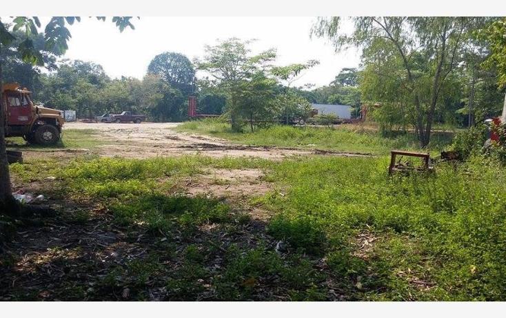 Foto de terreno habitacional en venta en carretera cárdenas-coatzacoalcos kilometro 3, cárdenas centro, cárdenas, tabasco, 2689731 No. 05