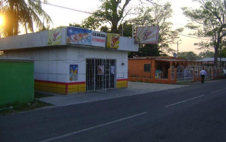 Foto de local en venta en  kilometro 3, el bayo, macuspana, tabasco, 1390969 No. 03
