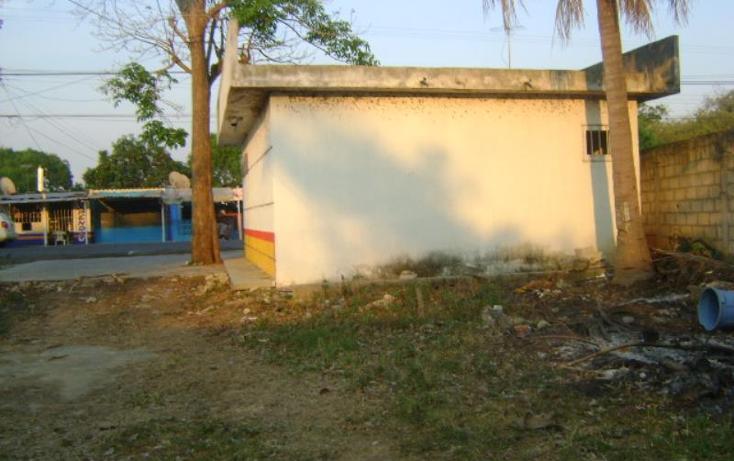 Foto de local en venta en  kilometro 3, el bayo, macuspana, tabasco, 1390969 No. 05