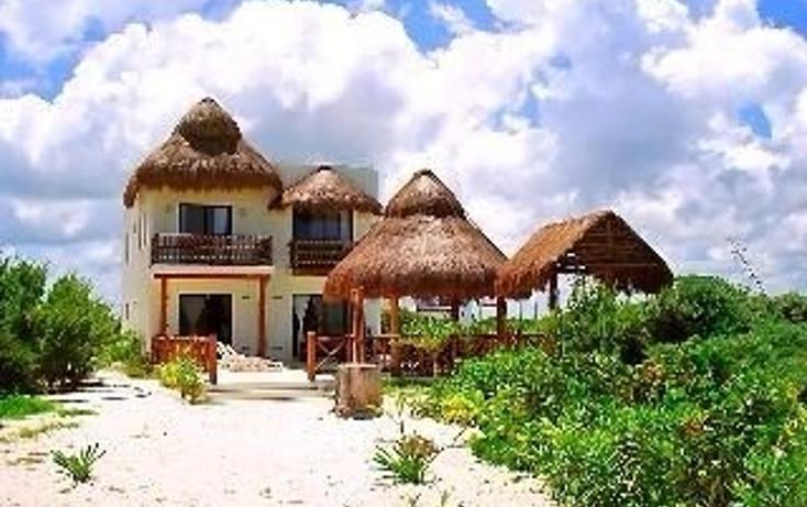 Foto de casa en venta en kilometro 30 entre entrada janal kaab y villa rex san bruno , dzemul, dzemul, yucatán, 450576 No. 01