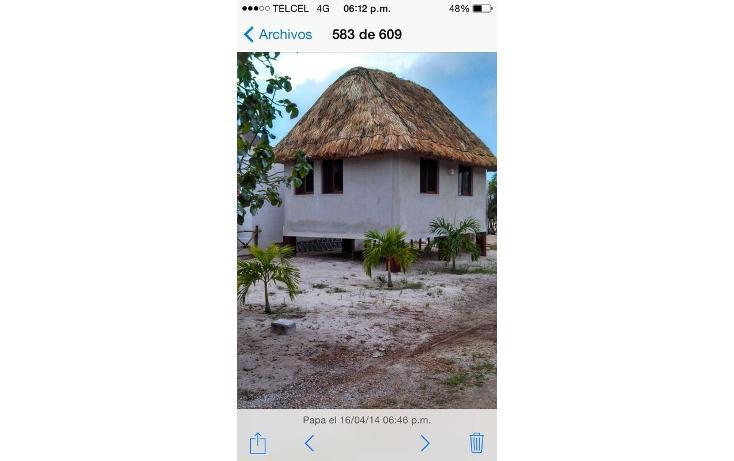 Foto de casa en venta en kilometro 30 entre entrada janal kaab y villa rex san bruno , dzemul, dzemul, yucatán, 450576 No. 30