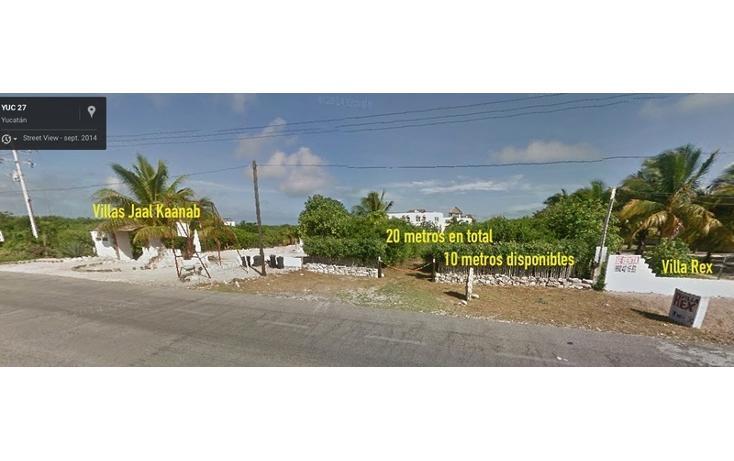 Foto de casa en venta en kilometro 30 entre entrada janal kaab y villa rex san bruno , dzemul, dzemul, yucatán, 450576 No. 35