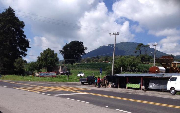 Foto de terreno habitacional en venta en  kilometro 30, san miguel topilejo, tlalpan, distrito federal, 2031582 No. 01