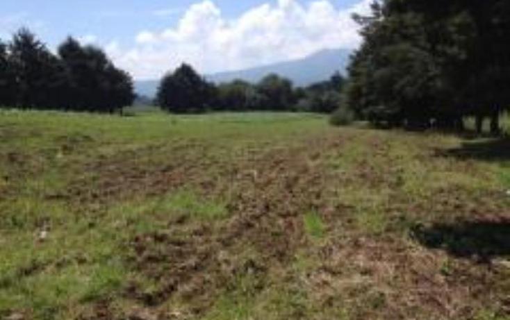 Foto de terreno habitacional en venta en  kilometro 30, san miguel topilejo, tlalpan, distrito federal, 2031582 No. 02