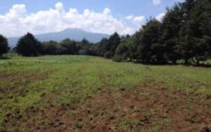 Foto de terreno habitacional en venta en  kilometro 30, san miguel topilejo, tlalpan, distrito federal, 2031582 No. 04